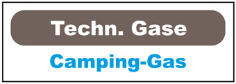 Techn. Gase 7 Camping-Gas